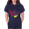 Jesse and the Rippers Womens Polo