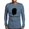 Jesse Pinkman Aaron Paul Mad Stacks Yo Breaking Bad. Mens Long Sleeve T-Shirt