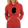 Jesse Pinkman Aaron Paul Mad Stacks Yo Breaking Bad. Womens Hoodie