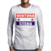 Jesse Ventura Howard Stern President 2016 Mens Long Sleeve T-Shirt
