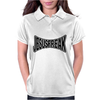 JESUS FREAK Womens Polo