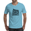 Jesus is the rizzle for the sizzle Mens T-Shirt