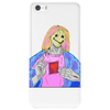 Jesus Kurt Pose Phone Case