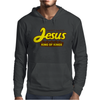 Jesus Sweet Savior King Of Kings Mens Hoodie