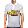 Jesus Sweet Savior King Of Kings Mens Polo