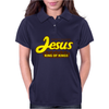 Jesus Sweet Savior King Of Kings Womens Polo
