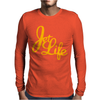 Jet Life Rap Music Mens Long Sleeve T-Shirt