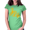 Jet Life Rap Music Womens Fitted T-Shirt