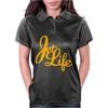 Jet Life Rap Music Womens Polo