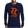 JET PILOT Mens Long Sleeve T-Shirt