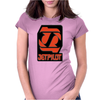 JET PILOT Womens Fitted T-Shirt