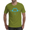 Jet Set Radio Tribute Mens T-Shirt