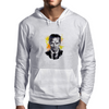 Jim Moriarty (Andrew Scott) Mens Hoodie