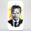 Jim Moriarty (Andrew Scott) Phone Case