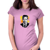 Jim Moriarty (Andrew Scott) Womens Fitted T-Shirt