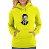 Jim Moriarty (Andrew Scott) Womens Hoodie