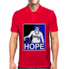 Jimmer Fredette Sacramento Basketball Hope Mens Polo