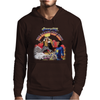 Jimmy Cliff The Harder They Come Mens Hoodie