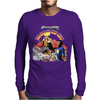 Jimmy Cliff The Harder They Come Mens Long Sleeve T-Shirt