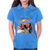 Jimmy Cliff The Harder They Come Womens Polo