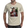 Jimmy drinking justin Mens T-Shirt