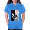 Jimmy Hart Wrestling Legend Womens Polo