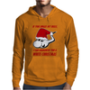 Jingle My Bells Mens Hoodie