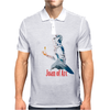 Joan of Arc Mens Polo