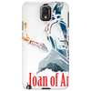 Joan of Arc Phone Case