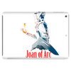 Joan of Arc Tablet
