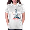 Joan of Arc Womens Polo