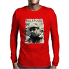 Joaquin El Chapo Guzman Mens Long Sleeve T-Shirt