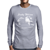Jockey Wilson Mens Long Sleeve T-Shirt