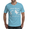 Jockey Wilson Mens T-Shirt