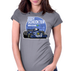 Jody Scheckter - 1976 Anderstorp Womens Fitted T-Shirt