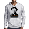 Joe Hill union organizer Mens Hoodie