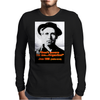 Joe Hill union organizer Mens Long Sleeve T-Shirt