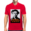 Joe Hill union organizer Mens Polo