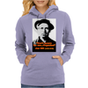 Joe Hill union organizer Womens Hoodie