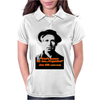 Joe Hill union organizer Womens Polo