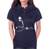 Joe Satriani Womens Polo