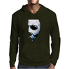 John Carpenter Horror Movie Halloween Michael Myers Mens Hoodie