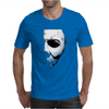 John Carpenter Horror Movie Halloween Michael Myers Mens T-Shirt