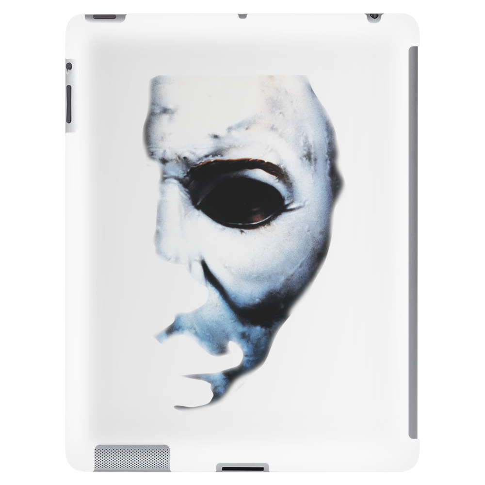 John Carpenter Horror Movie Halloween Michael Myers Tablet