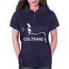 John Coltrane Womens Polo