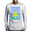 John Lemon Mens Long Sleeve T-Shirt