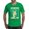 John Lemon Mens T-Shirt
