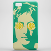 John Lemon Phone Case