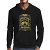 Johnny Cash American Rebel Mens Hoodie