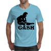Johnny Cash Mens T-Shirt